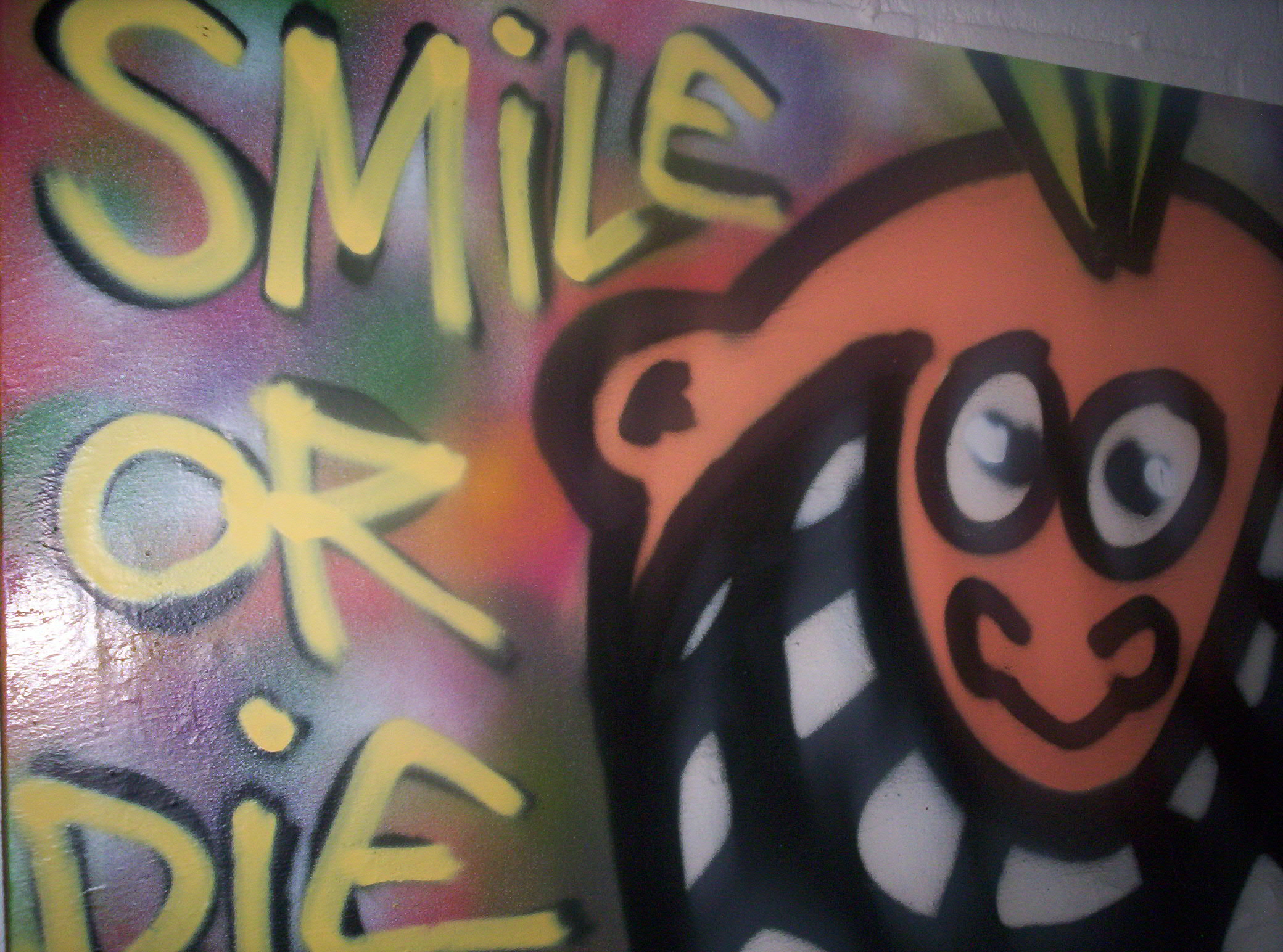 smile-or-die